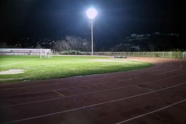 Δήμος Άνδρου: Μην χρησιμοποιείτε τις αθλητικές εγκαταστάσεις