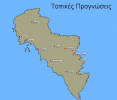 Andros Map