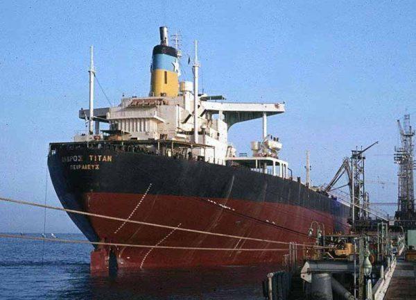 Έκτακτη οικονομική ενίσχυση σε άνεργους ναυτικούς λόγω Χριστουγέννων 2020