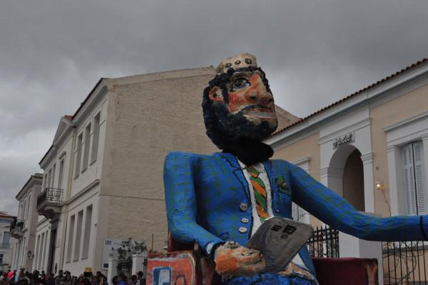 Καρναβάλι Χώρας - Άνδρος 2016