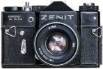 old camera 3