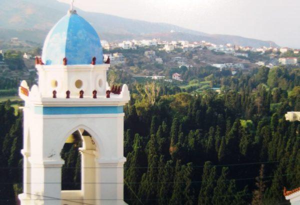 Θ. Σουσούδης: Το έργο Αποχέτευσης Μεσαριάς -Λειβαδίων θα γίνει