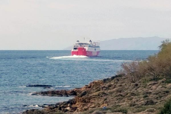 Με 75 εκ. ευρώ ενισχύεται το μεταφορικό ισοδύναμο για τις νησιωτικές επιχειρήσεις