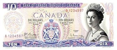 Λάμπρος Ορφανός και μια σπάνια συλλογή ενός χαρτονομίσματος