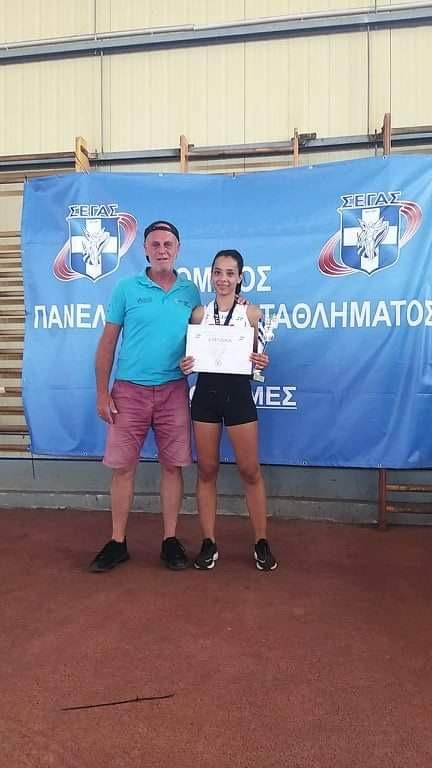 Πανελλήνια νίκη για τον ΑΟΦ με τις Παπαδοπούλου και Τσορτανίδου
