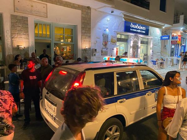 Τέσσερα cafe bar έκλεισαν, στο Μπατσί