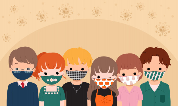 Επιτροπή διαχείρισης COVID 19: Μάσκα και αποστάσεις