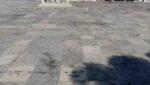 Πλατεία Γηροκομείου (Πάνω Πλατεία) - Άνδρος