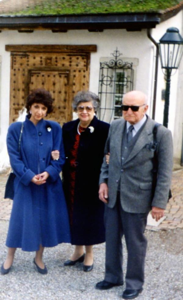 Petros Kairis princess Aliki