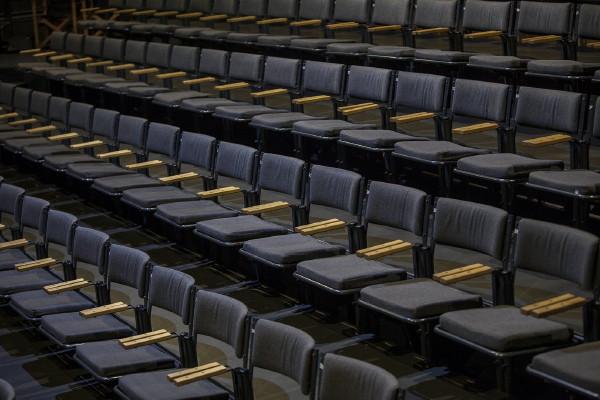 Η Μεγάλη Χίμαιρα Θέατρο Πορεία