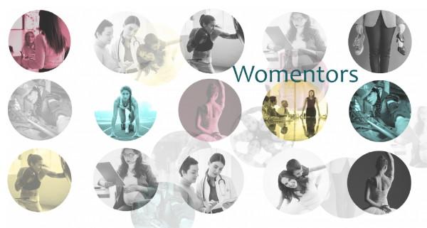 Η «Λέσχη Ανδρίων» υποστηρίζει το πρόγραμμα «WOMENTORS»