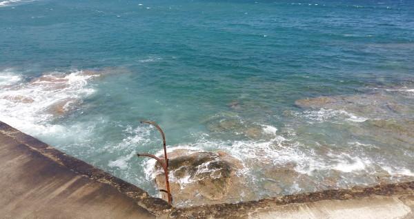 Τα κύματα της Χώρας