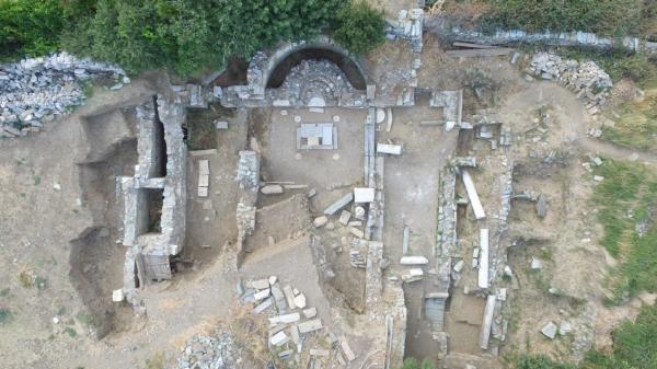 Έργα ανάδειξης αρχαιολογικών χώρων στις Κυκλάδες και Άνδρο