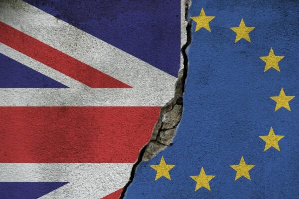 Ο Αυγουστίνος Γαλιάσος στο liberal.gr για το Brexit