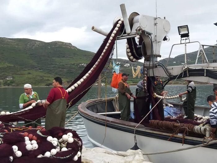 Τα ψαράδικα πρέπει να καταγραφούν από την Κτηνιατρική Υπηρεσία