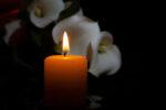 condolences d