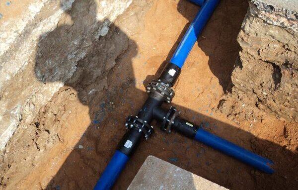 Ολοκληρώθηκαν εργασίες αποκατάστασης στο δίκτυο ύδρευσης του Συνετίου.