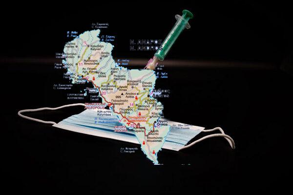 Δήμος Άνδρου: Συνεχίζεται ο εμβολιασμός με το μονοδοσικό της J&J