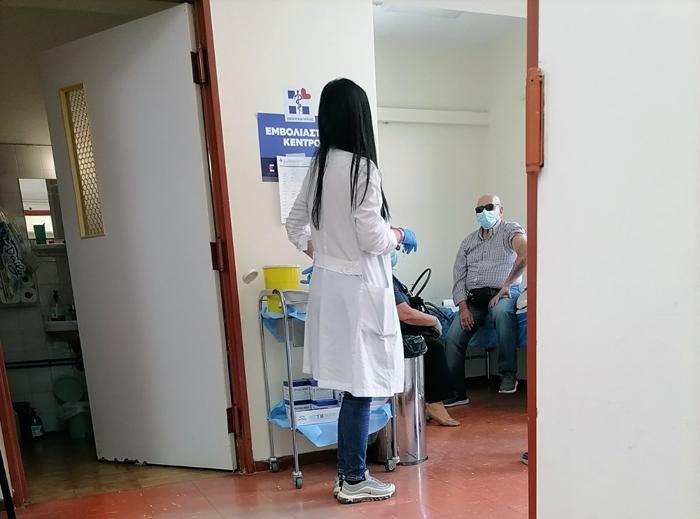 Νέα παράταση του Δήμου Άνδρου για συμμετοχές στον εμβολιασμό