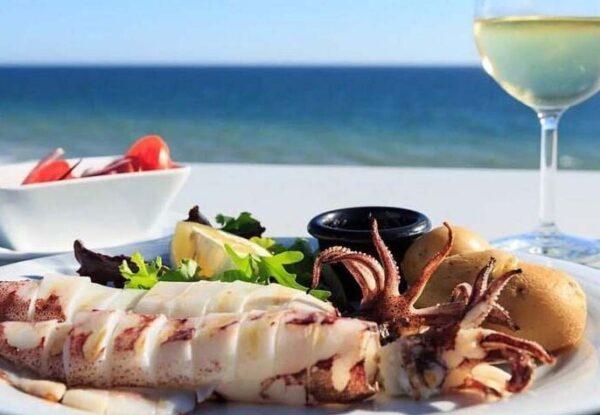 Με 7 εστιατόρια η Άνδρος συμμετέχει στο Δίκτυο Aegean Cuisine
