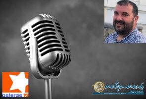 Ο Αντιδήμαρχος Νίκος Μουστάκας για τον τουρισμό στην Άνδρο