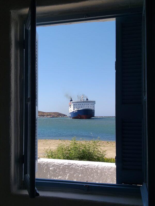 Ακυρώθηκε η απεργία των πλοίων για 3.6.2021. Κανονικά τα δρομολόγια.