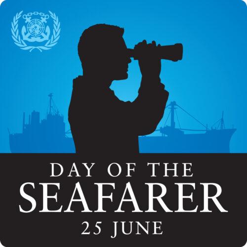 Η Άνδρος γιορτάζει την Παγκόσμια Ημέρα Ναυτικού - World Day of the Seafarer