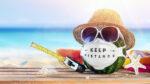 Summer In Social Distancing