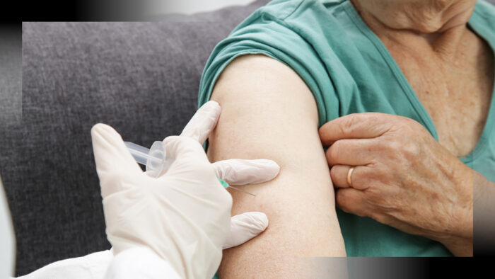Ξεκινούν οι κατ' οίκον εμβολιασμοί στην Άνδρο