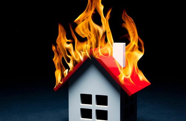 Δ/νση Δασών Κυκλάδων: Ισχυρή Σύσταση, κίνδυνος πυρκαγιάς