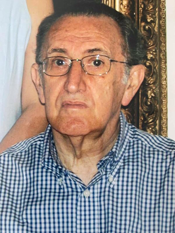 """""""Έφυγε"""" ο Φίλιππος Μωραΐτης"""