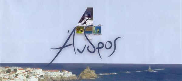Αναπτυξιακή Άνδρου... τριετία 2003 - 2006